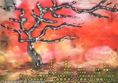 Saharabaum